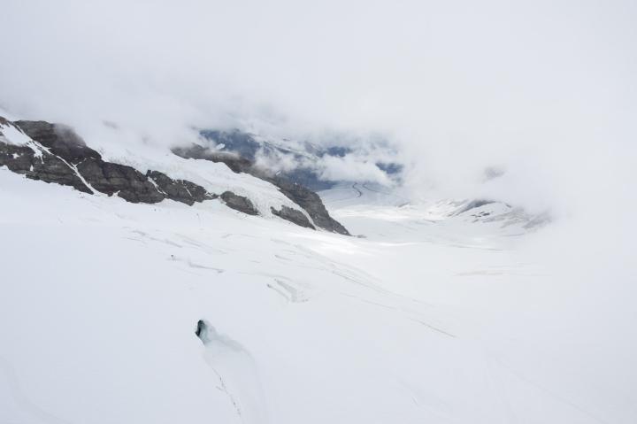 Jungfraujoch, Switzerland - 2017