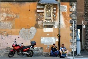 Rome, Italy - 2010