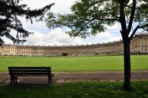 Bath, England - 2012