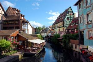 Colmar, France - 2009