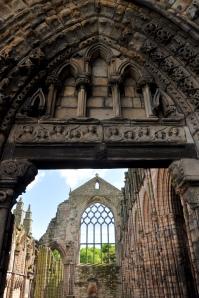 Edinburgh, Scotland - 2012