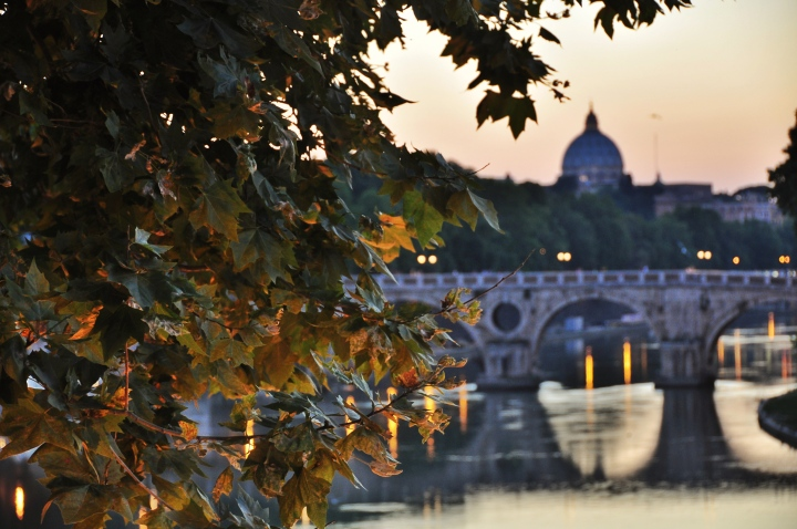 Top 10 Things to Do in Rome,Italy