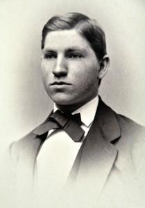 Roger W. Swaim (1848-1872)