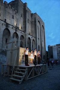 Avignon, France - 2015