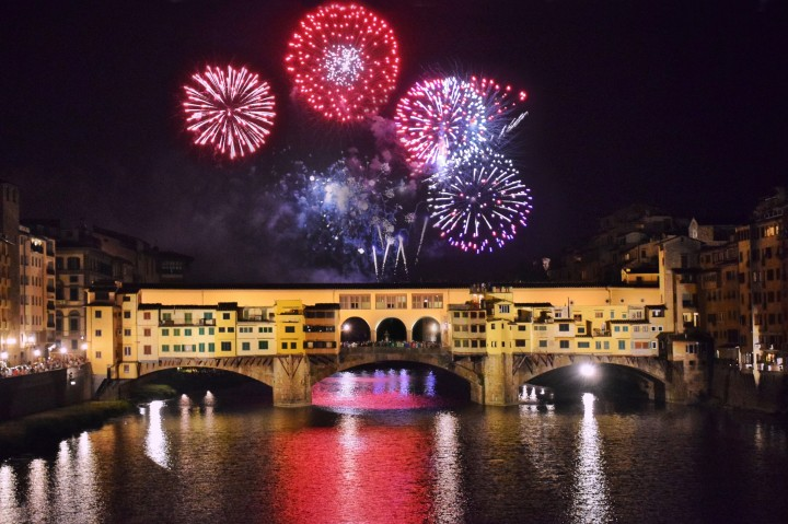 2014 - Florence, Italy