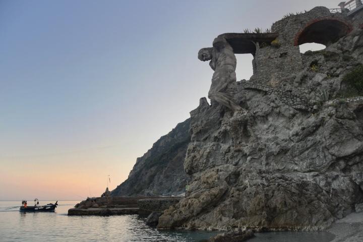 Monterosso al Mare, Italy - 2014