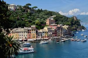 Portofino, Italy, 2014