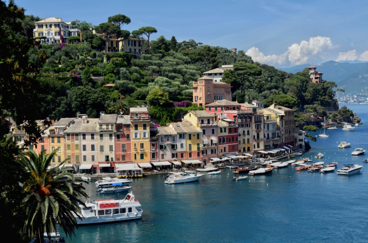 Travelogue for Italy,2014