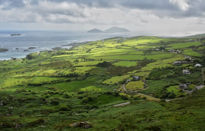 Ring of Kerry, Ireland - 2016