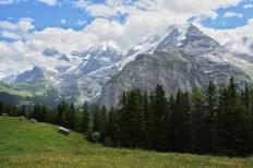 Allmendhubel, Switzerland