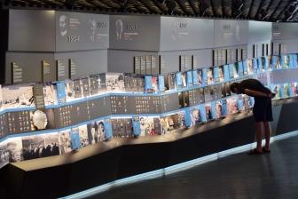 FIFA World Football Museum, Zürich, Switzerland