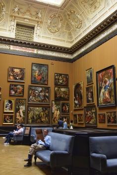 The Kunsthistorisches Museum