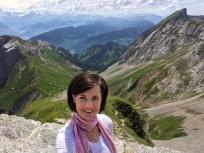 Mount Pilatus, Switzerland