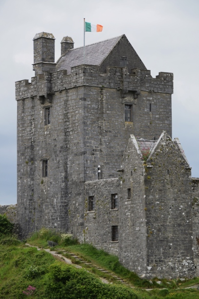 Dunguaire Castle in Kinvarra