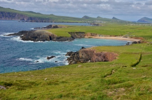The Dingle Penninsula