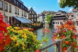 Petit France, Strasbourg