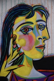 Picasso museum, Paris