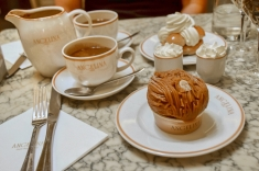 Angelina's Tea Rooms, Paris