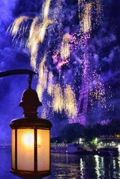 Let the fireworks begin!!
